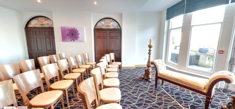 Marsham Court Hotel